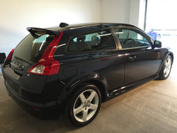 C30 After Full Correction Detail