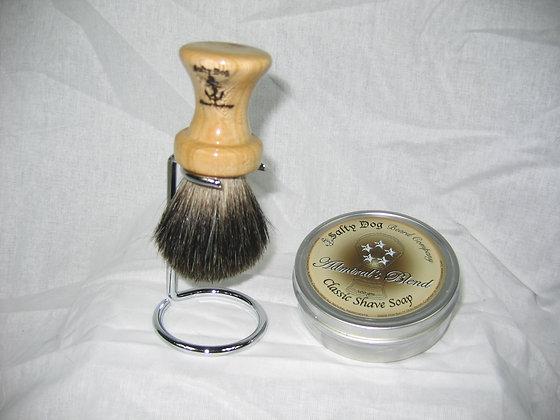 Shave Basics Box