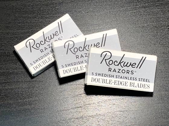 Razor Blade, Rockwell, Stainless