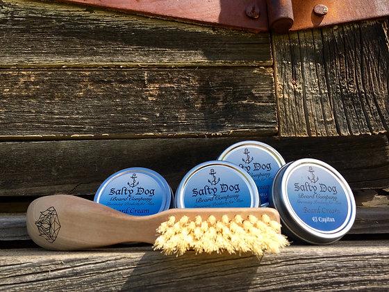 Beard Cream (Beard Butter), 28g / 1oz