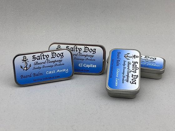 Beard Balm Sampler Pack
