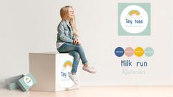 Logo - TinyToes