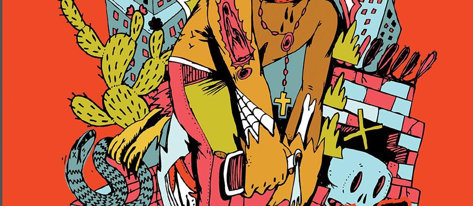 "José Olivarez' ""Citizen Illegal"" Illuminates the Experiences and Language behind Migration"