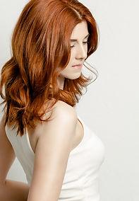 Portrait Shooting - Natural Makeup