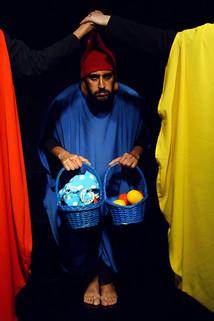 Foto José González Galán