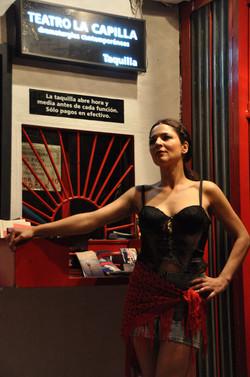 María José Utrera