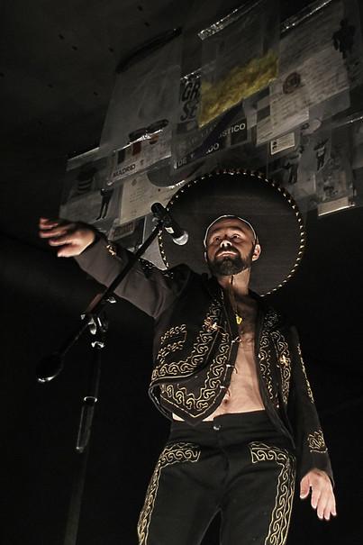 Foto Miguel Ángel García