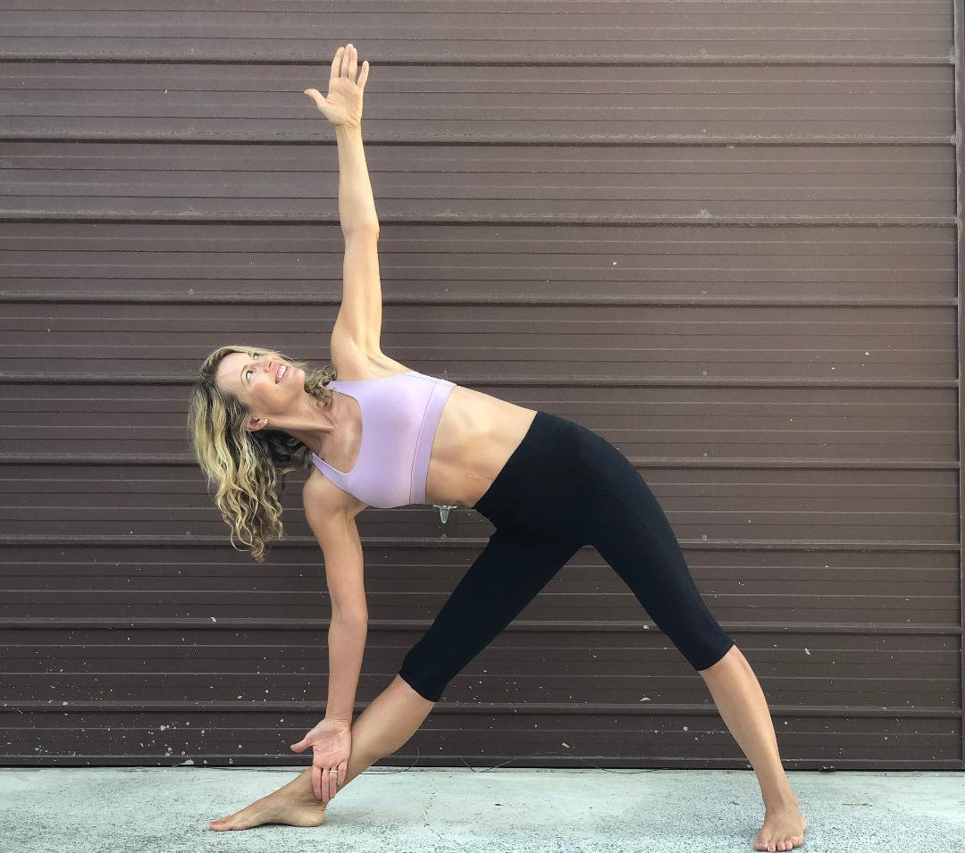 Private Yoga and Pilates