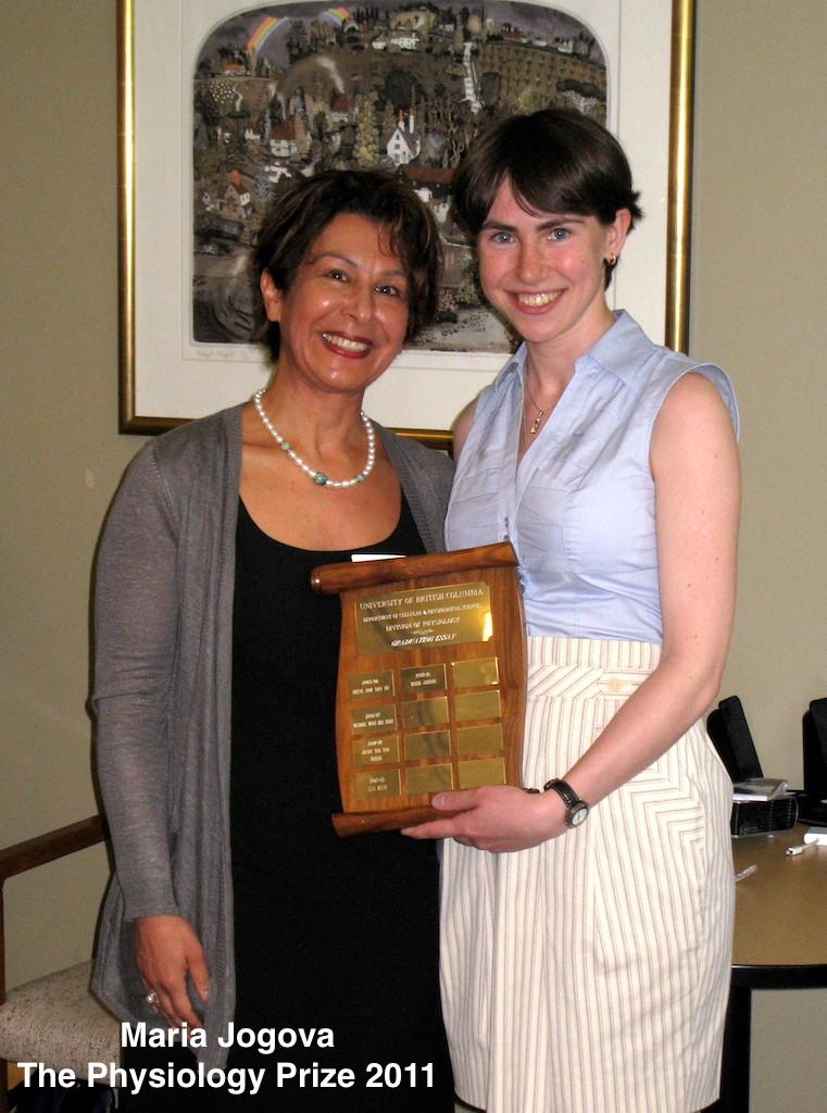 Grad Awards May 2010
