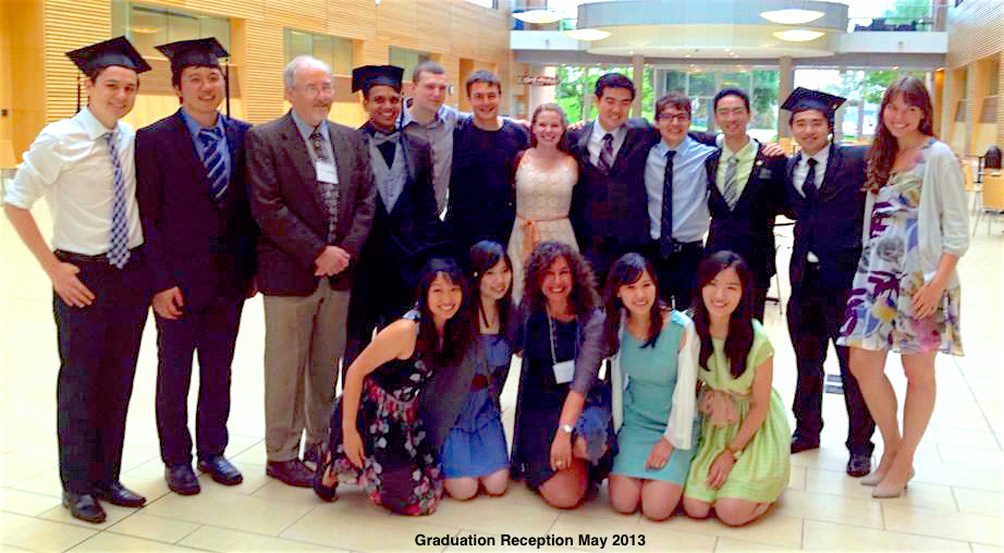 2013 Convocation