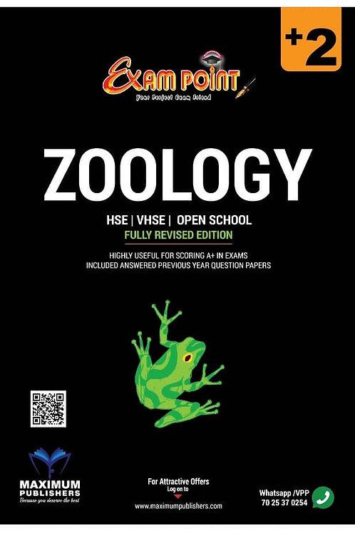 Plus Two zoology Kerala Syllabus ( HSE , VHSE ,OPEN SCHOOL )