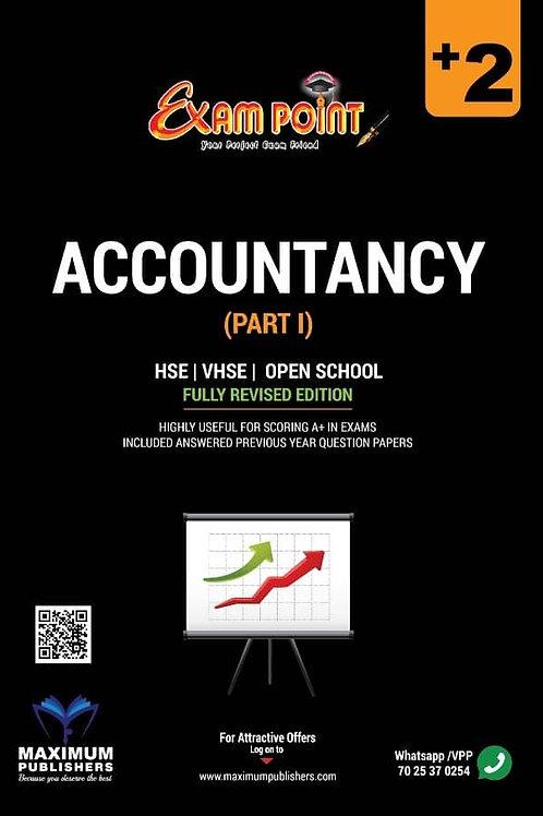 Plus Two Accountancy Kerala Syllabus ( HSE , VHSE ,OPEN SCHOOL )