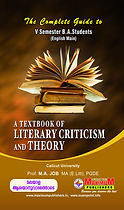 A_Text_Book_of_Literary_Criticism_Theory