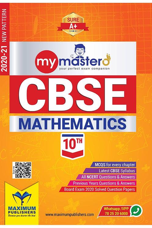 CBSE CLASS 10 MATHEMATICS