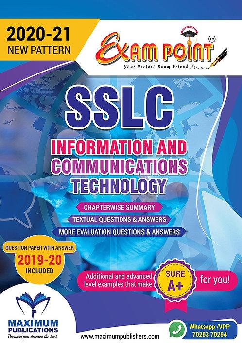 SSLC IT For Kerala Syllabus