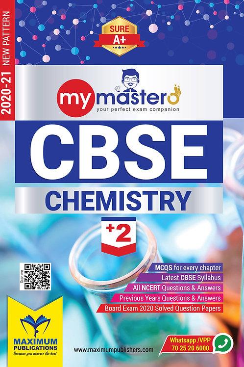 CBSE PLUS TWO CHEMISTRY