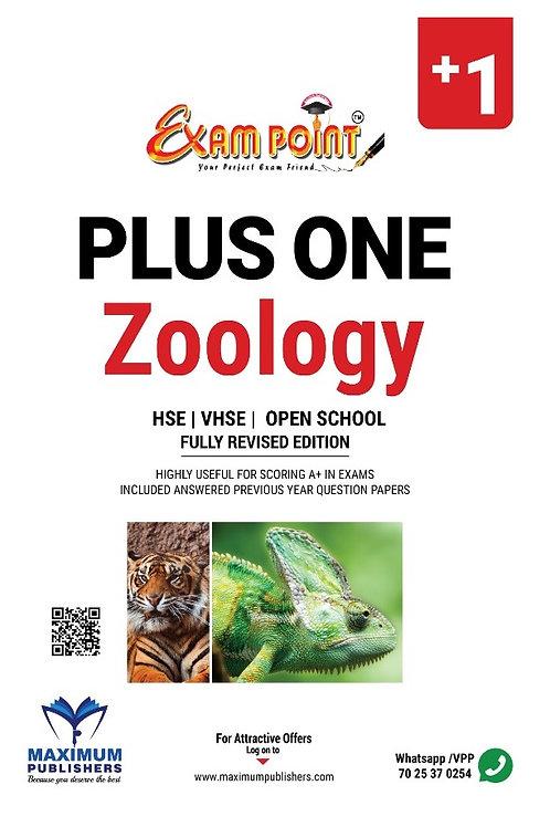 Plus One Zoology Kerala Syllabus ( HSE , VHSE ,OPEN SCHOOL )