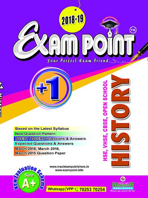 Plus One History Kerala Syllabus ( HSE , VHSE ,OPEN SCHOOL)
