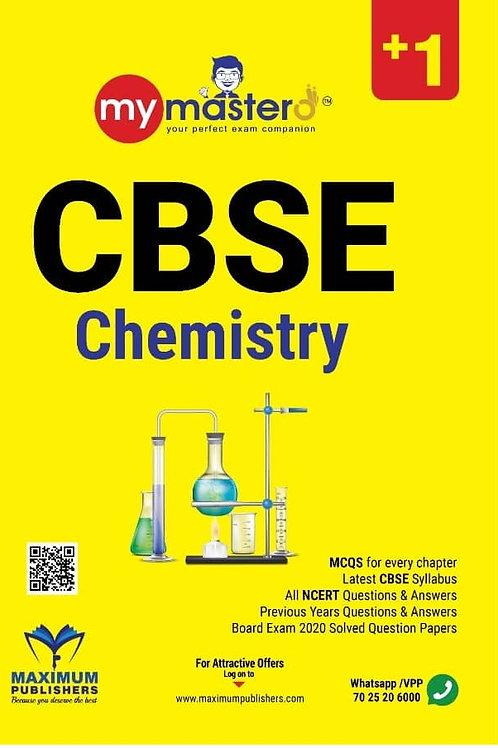 CBSE PLUS ONE CHEMISTRY