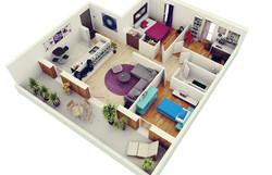 1-3-bedroom-apartment-plan