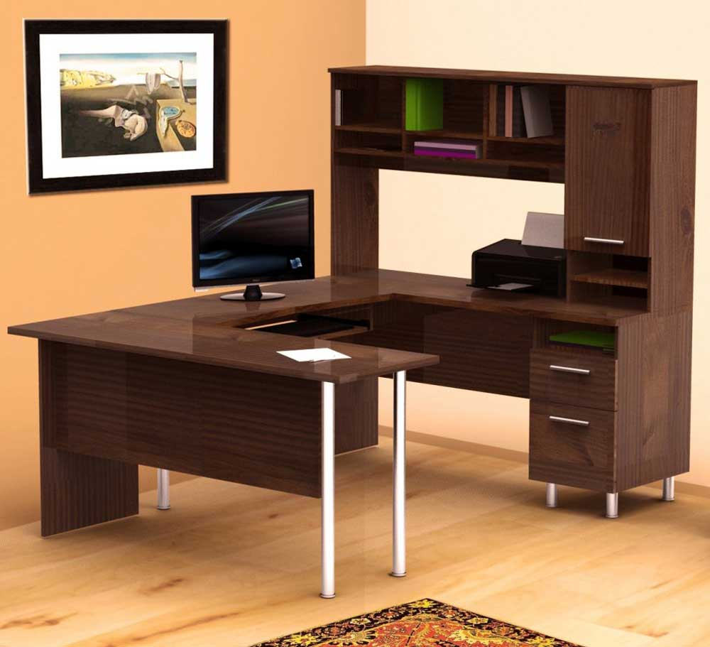 Inspirations-Home-Office-Desk-For-Your-Decorations-Ideas-L-Shaped-Oak-Home-Offic