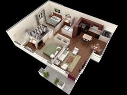 11-Simple-Two-Bedroom-Apartment-PLan.jpg