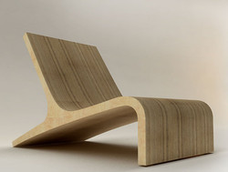 Contemporary-stylish-wooden-chairs-design-in-slight-shape-with-nature-inspiratio