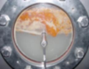 Fettabscheider ohne AQON Optimierung
