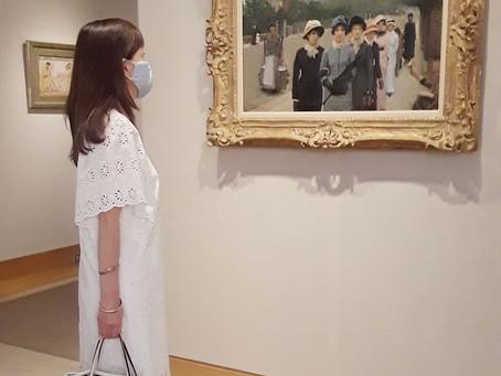 アート訪問