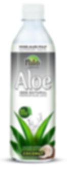 Nilo Aloe Vera Coconut Juice