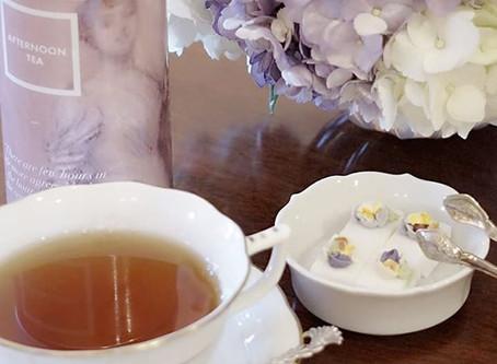 国際ティー(紅茶)の日