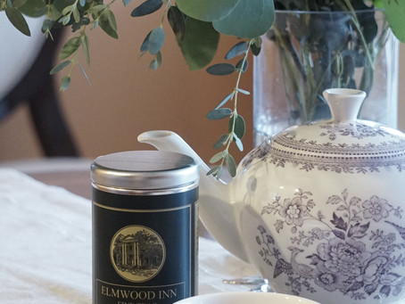 ローズ白茶