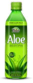 Nilo aloe original bottle