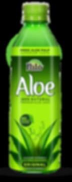 Nilo Aloe Vera original juice