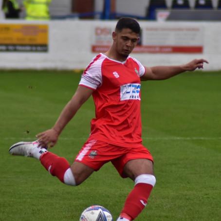 AFC Darwen 3-1 Chadderton FC