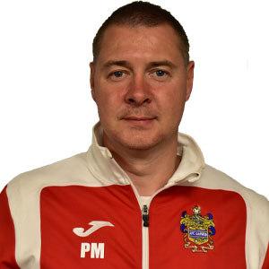 Paul Mashiter