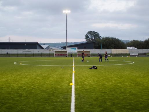 AFC Darwen 4 v 1 Garstang