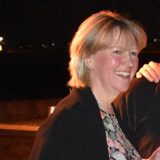 Joanne Cooney