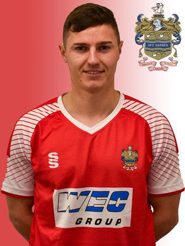 Jamie Edwards