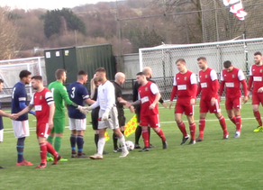 AFC Darwen 2-1 Prestwich Heys