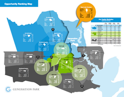Generation Park Opportunity Map