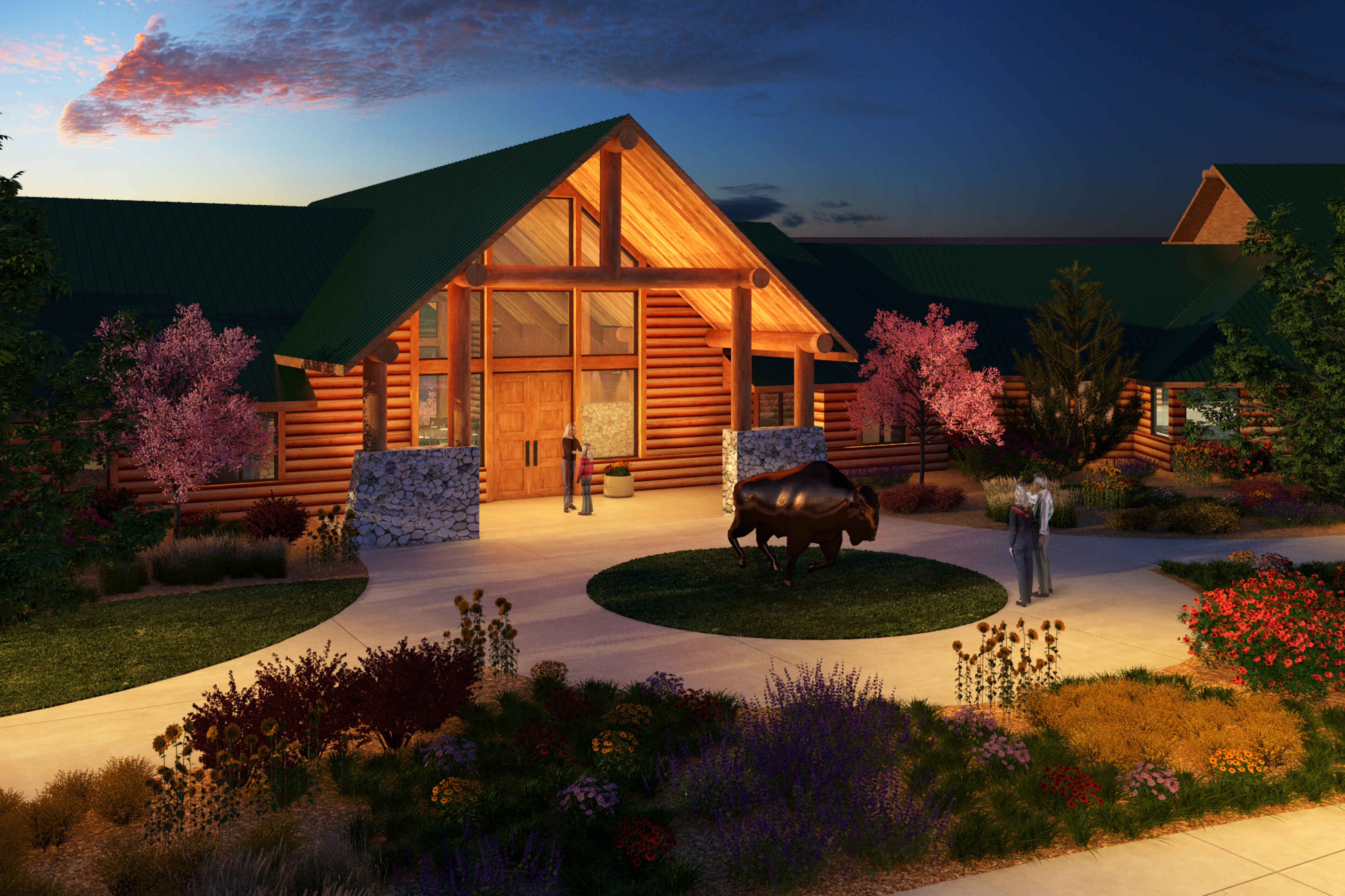 Sundance Ridge: Rodrock Development