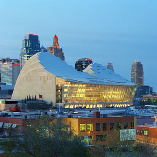 Kauffman Center for Performing Arts