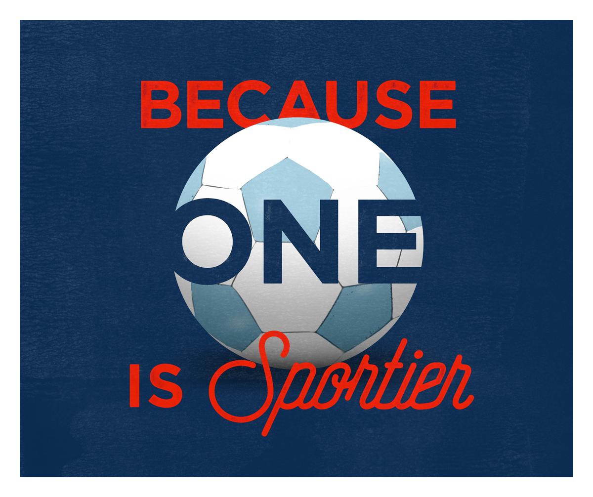 Sportier