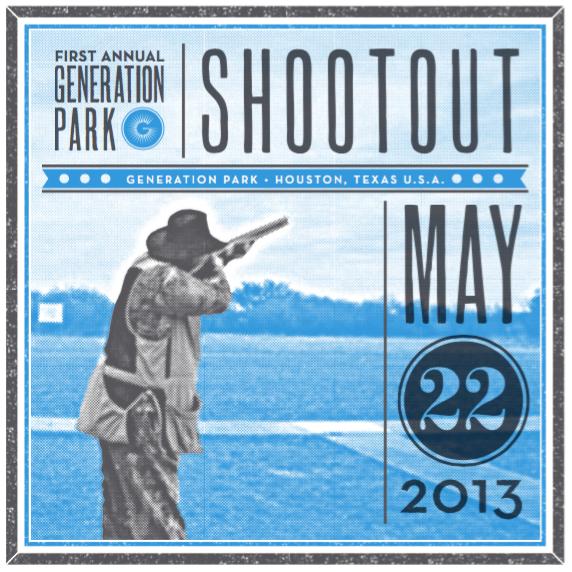 Generation Park Shootout 2013