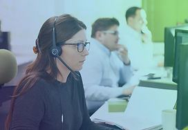Atlas Insight Call Center