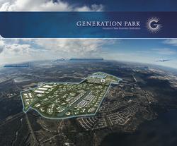 Generation Park Vision Brochure
