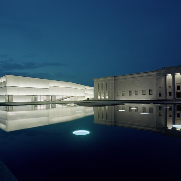 Nelson-Atkins Bloch Museum