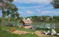 Arbor Lake: Rodrock Development