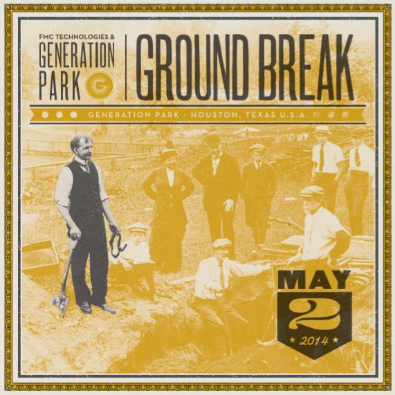 Generation Park Groundbreaking